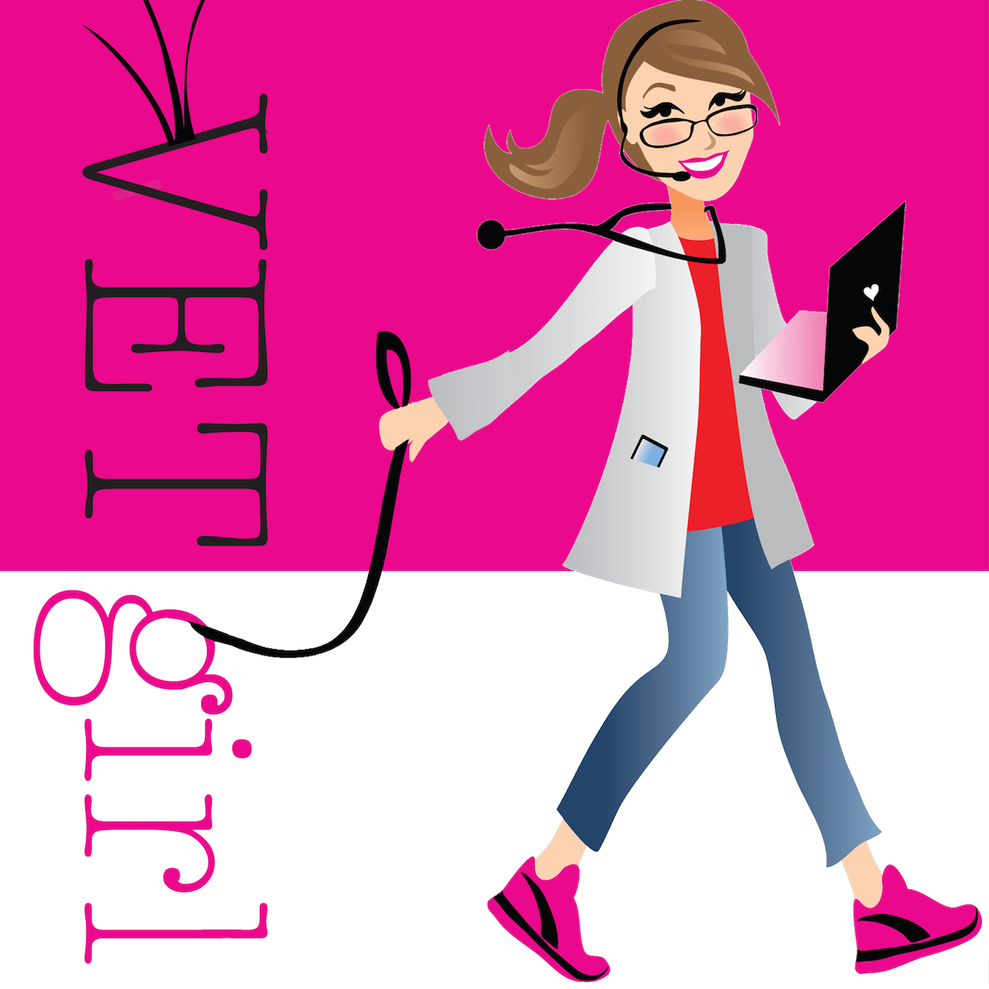 VetGirl Veterinary Continuing Education Podcasts - Members