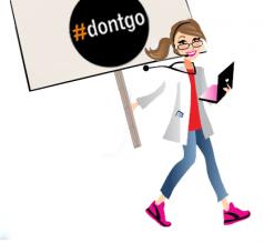 VetGirl-DontGo