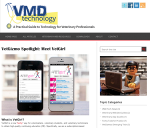 VMDTechnology