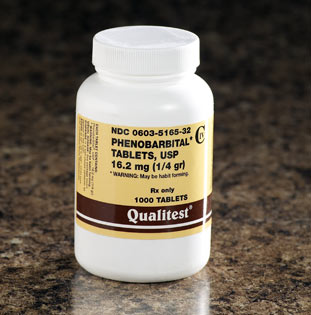 Phenobarbital Vs Bromide Salts Vetgirl Veterinary Ce