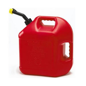 gasoline-tank