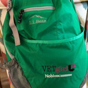 VETgirl backpack VETgirl U 2018