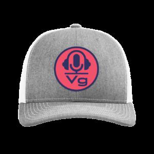 VETgirl merchandise hat