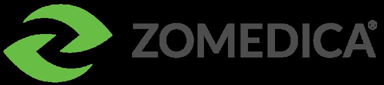 Zomedica logo VETgirl